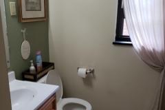 Model-bathroom